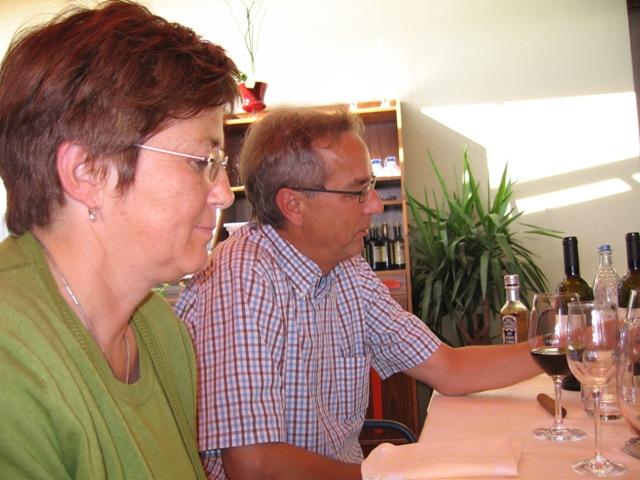 Gemeindeausflug 2006