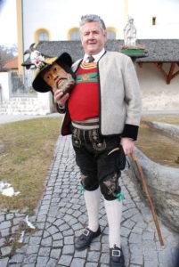 Matschgerer: Ehrenmitglieder
