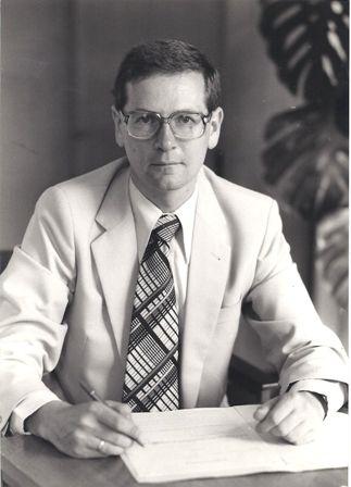 Dr. Othmar Krüpl