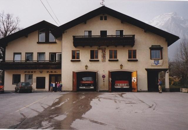 FFW Halle