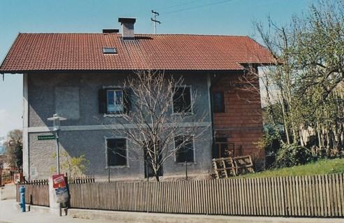 Haslwanter Haus