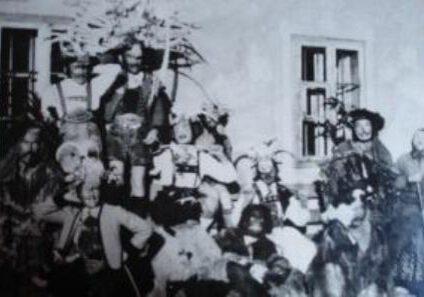 Milser Matschgerer – Kurzgeschichte