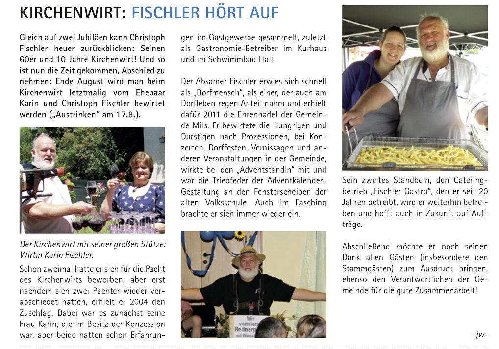 fischler-hoert-auf