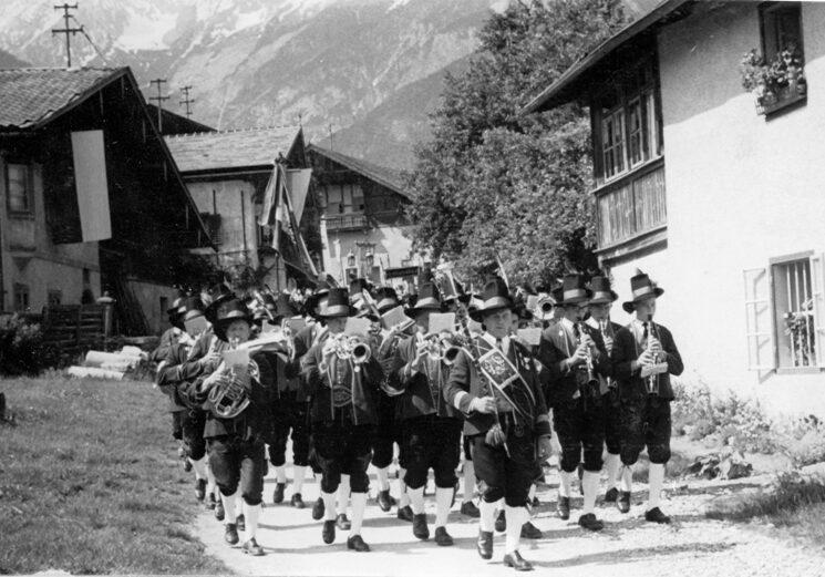 1955 Fronleichnam