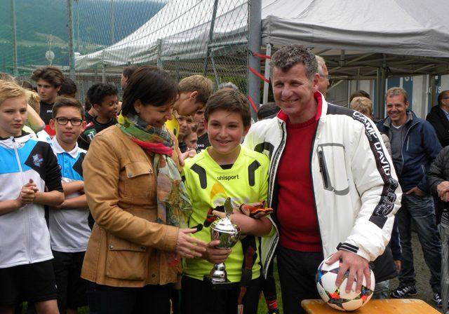 2. Semino Rossi Nachwuchs-Cup 2015