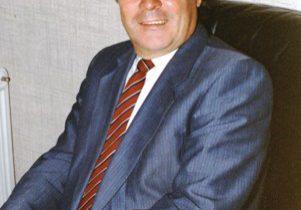 Portrait Johann Arnold (2014)