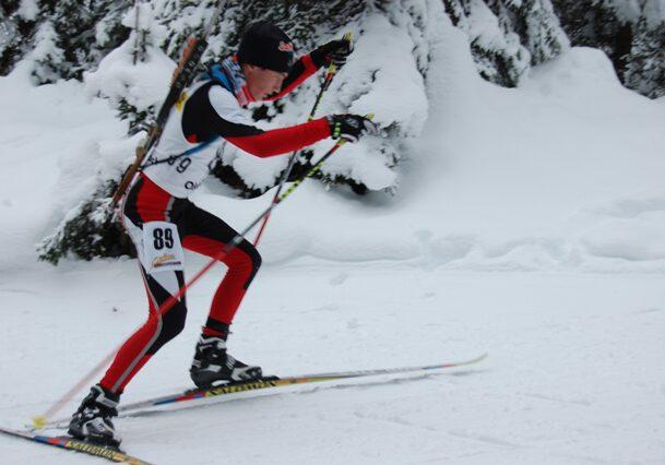 Milser Erfolge im Biathlon