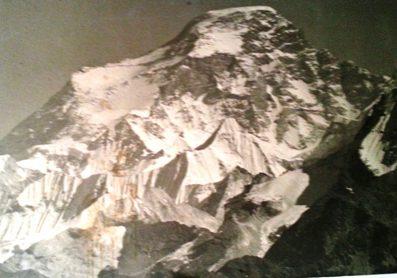 Der Cho Oyu