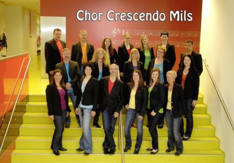 Gemischter Chor Crescendo