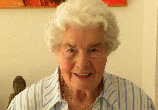Gisela Hyden