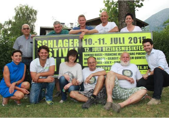 Schlagerfestival 2015