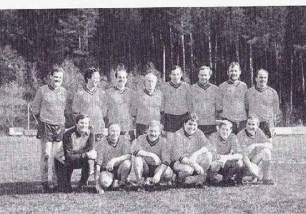 Gemeinderäte Mils - Vahrn 1987