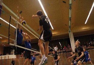 Volleyball: Milser im Aufstiegsplayoff