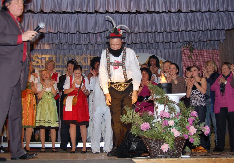 7. Milser Showabend 2011