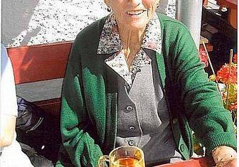 """Maria Plankensteiner """"Lackn Moidl"""""""