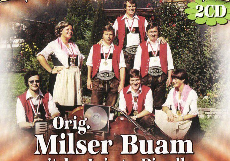 Original Milser Buam