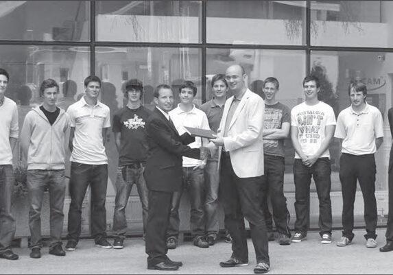 WESTCAM Sommerakademie 2010